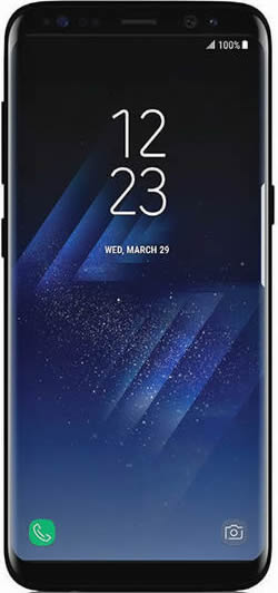 Samsung Galaxy S8 & Galaxy S8+ is an elegantly designed Android smartphone
