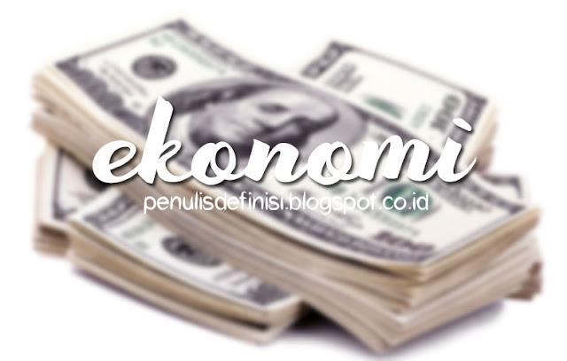 Semua tentang Ekonomi