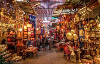 السياحة بالبلاد التونسية
