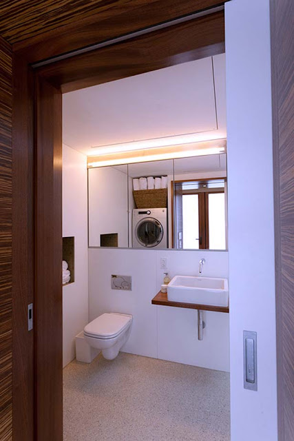 Bathroom-Design-Inspiration-for-cool-Bathroom-Solar-Roofpod-by-CCNY