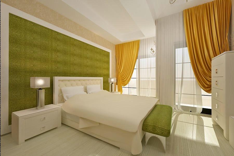 design - interior - dormitor - modern - Constanta