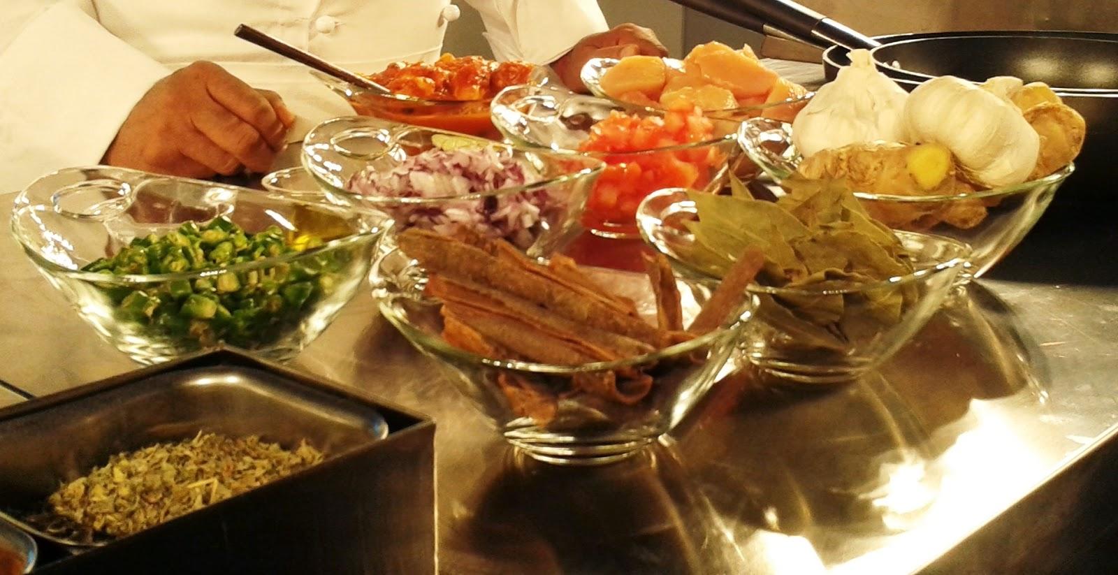 Cucina indiana, Identità Golose