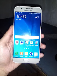Galaxy A8 SM-A800F