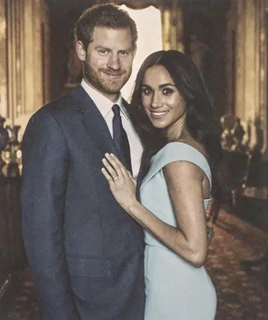 Nowe informacje na temat rodziny z Sussex + Kate w drodze do Pałacu Buckignham
