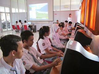 Tempat Magang Yogyakarta