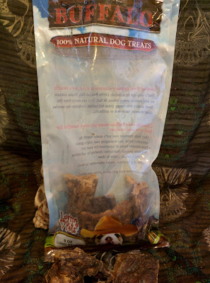 the smelliest dog treat ever