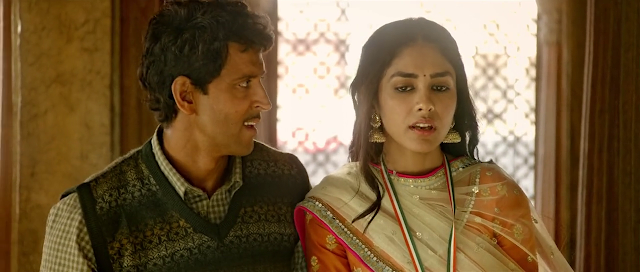 Super 30 (2019) Full Movie Hindi 720p HDRip ESubs Download