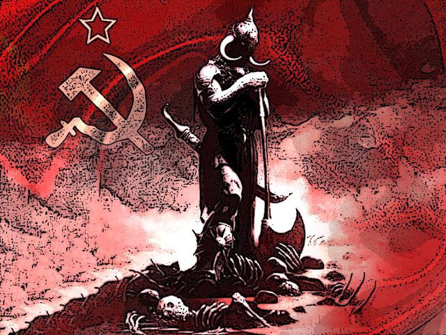 Revolução Cultural: Marxismo Cultural no Brasil