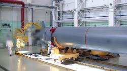"""Nga sẵn sàng cho thử nghiệm thiết bị """"lặng- không người lái """" chạy bằng năng lượng hạt nhân mới"""
