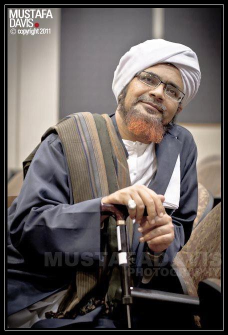 The Final Brick:The Religion of Islam: Habib Umar's trip ...