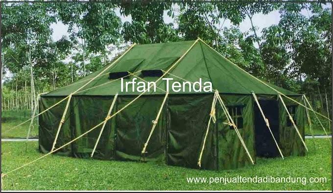 PENJUAL TENDA KOMANDO