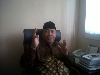 Drs.Sugeng Pujianto Anggota Komisi D DPRD Jatim