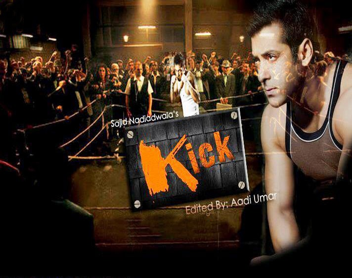 salman Jacqueline Randeep in Kick Movie ~ Allfreshwallpaper