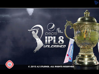 IPL 2015 Patch for EA Cricket 07