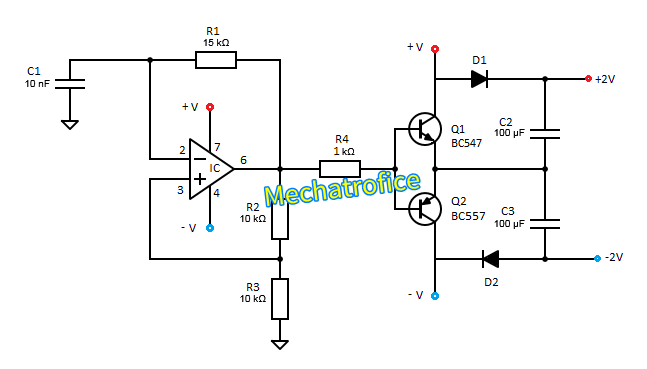 amp capacitor wiring diagram with Voltage Doubler on Diary moreover  also How To Modify Trace Elliot Velocette   To Make It More Suitable For Use With B as well Car Stereo System Wiring Diagram together with 220v 110v Ac To 5v Cell Phone Battery.