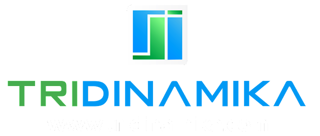 Logo Tridinamika @ http://alternativefields.blogspot.com/