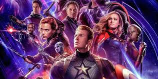 Avenger Endgame breaks record of its online ticket sale