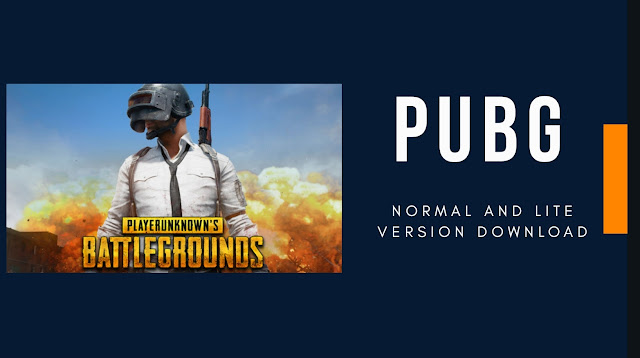 PUBG mobile Lite download Xapk and Apk data obb free download v0.5.1 is the same pubg mobile game but for those android mobile devices which have low Graphic and RAM memory. PUBG mobile Lite Download Xapk and Apk v0.5.1 data obb apk and data for android mobile mali games phone PUBG mobile Lite Xapk and Apk v0.5.1 data obb is a very good graphics game with apk data available to games so that they can also enjoy the pubg in their devices easily.