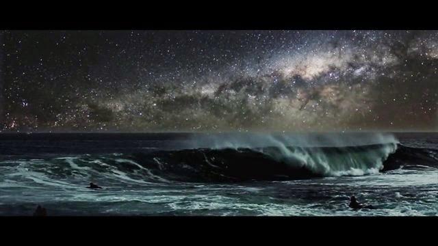 Oceanic Acid - Cain Kilcullen