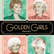 4 Stars - Golden Girls Forever: An Unauthorized Look Behind the Lanai by Jim Colucci