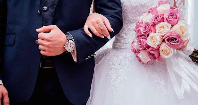 Proponen cobrar impuesto a matrimonios con extranjeros