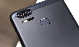 Cara Terbaru Flash Asus Zenfone 3 Zoom ZE553KL via AFT