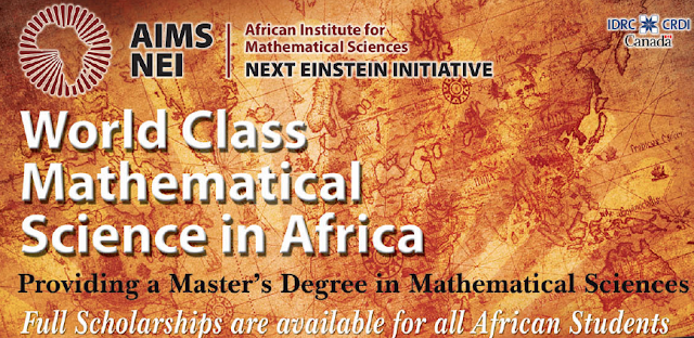 African Institute for Mathematical Sciences Data Science Workshop 2018 - South Africa