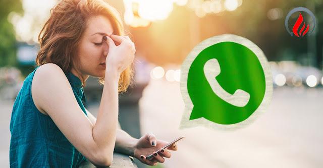 WhatsApp تضيف ميزة جديدة طالما احتاج اليها المستخدمون