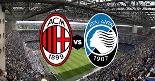 Аталанта – Милан прямая трансляция онлайн 16/02 в 22:30 по МСК.