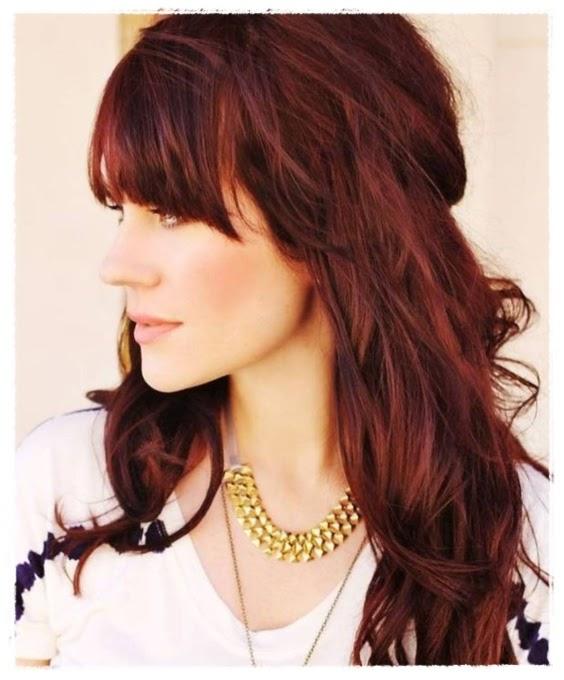 Brunette Curly Hair Color Ideas Natural Hair Dye 2018