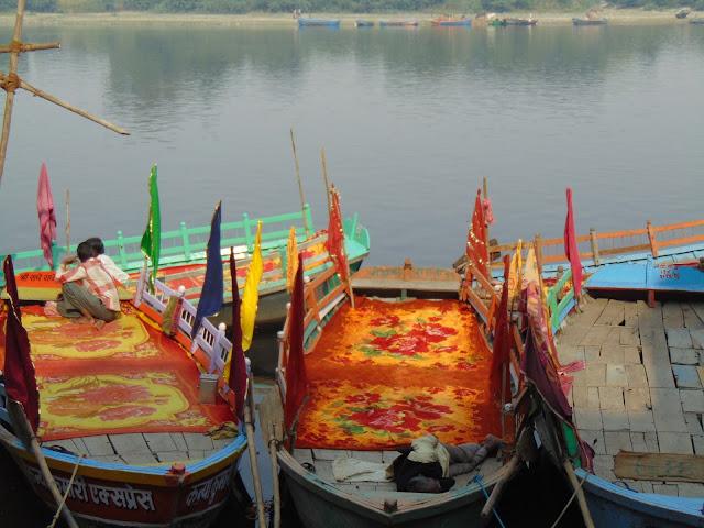 yamuna ghaat
