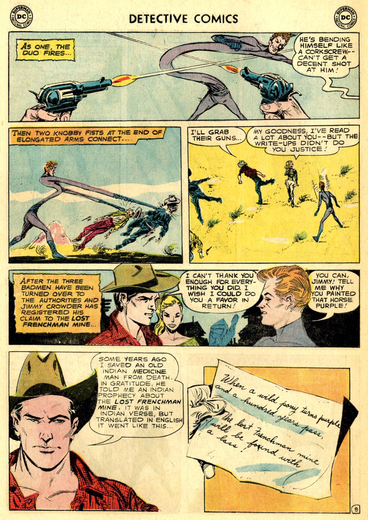 Detective Comics (1937) 329 Page 31