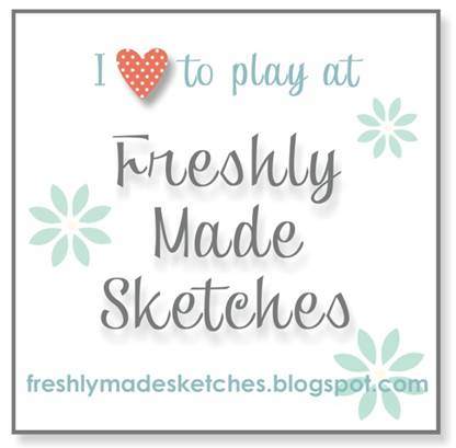 'Freshly Made Sketches' Challenges