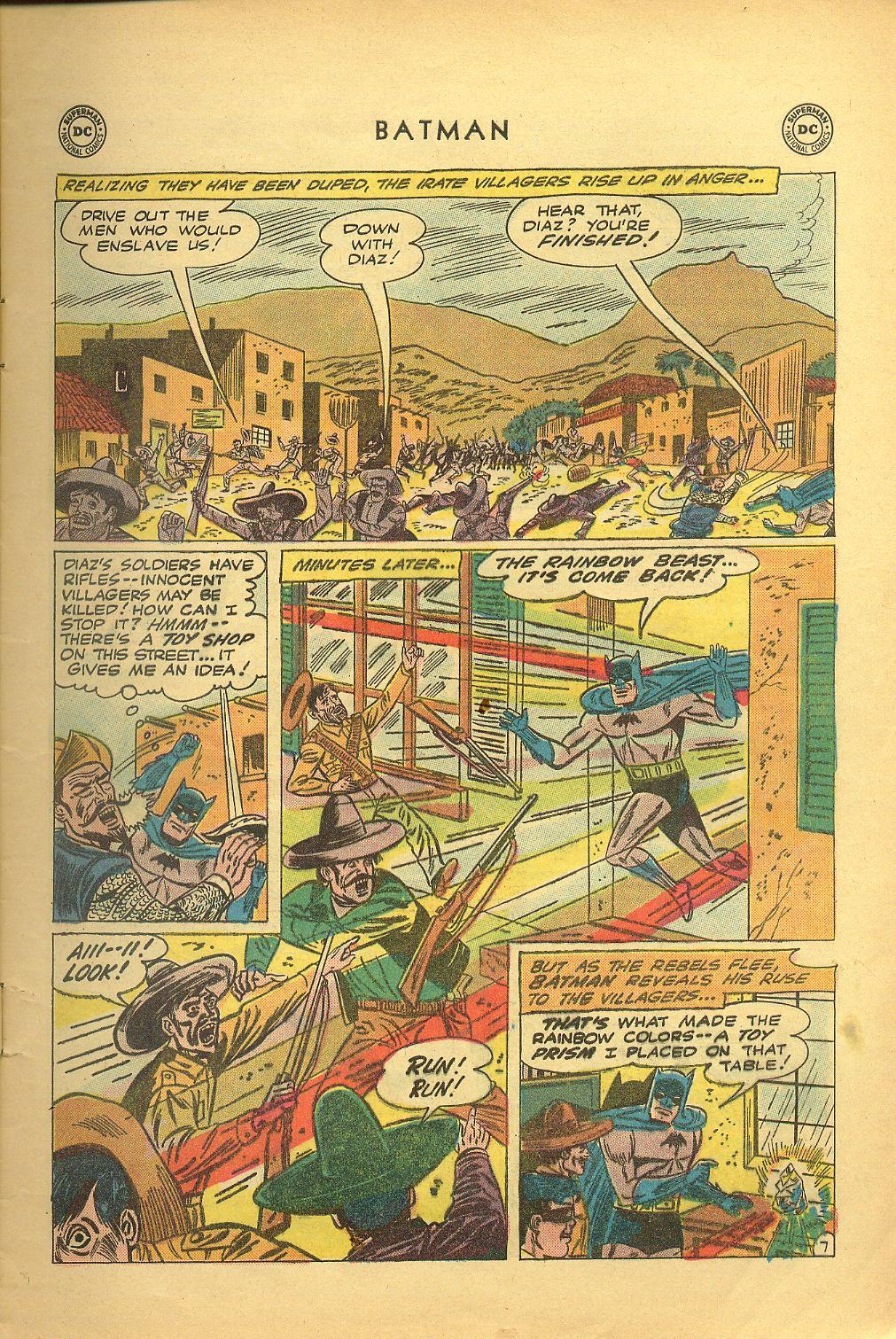 Read online Batman: The Black Casebook comic -  Issue # TPB - 118