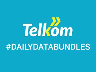 telkom kenya daily bundles