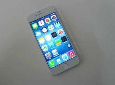 Apple iPhone 6 'Jadi-jadian' Telah Beredar