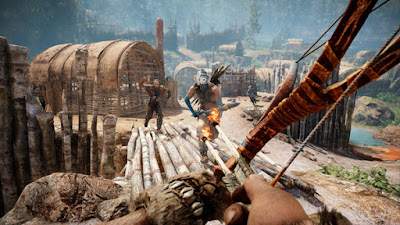 Far Cry Primal Free Download Full