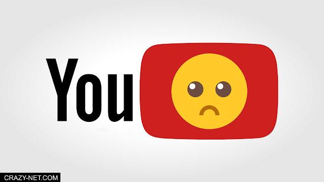 اهم اسباب غلق قنوات يوتيوب و طريقة حماية قناتك