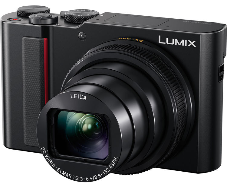 Panasonic Lumix TZ200/ZS200