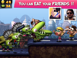Download Game Zombie Tsunami Terbaru Gratis