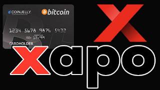 تنبيه هام جد لكل مستخدمي محفظة Xapo