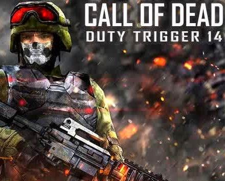 Download Call of Dead: Duty Trigger 3D