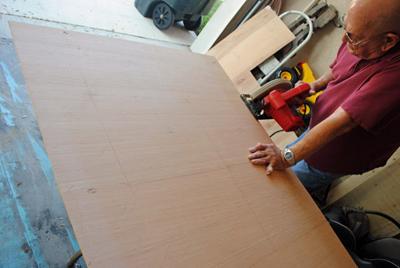 Constructing Crates