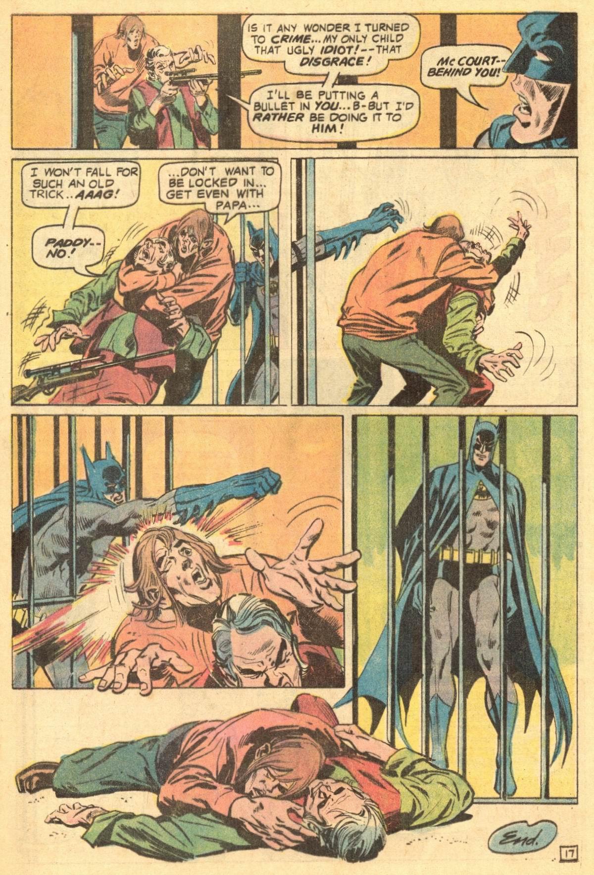 Detective Comics (1937) 419 Page 21