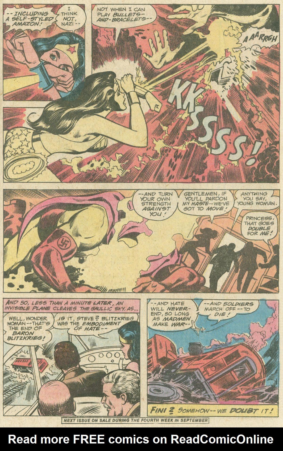 Read online World's Finest Comics comic -  Issue #247 - 81