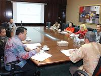 RS Haji Pondok Gede Akan Diserahkan Pada UIN Jakarta