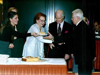 Ένωση Συνταξιούχων Εμπόρων Ν. Πιερίας - συναντήσεις Προέδρου στην Αθήνα