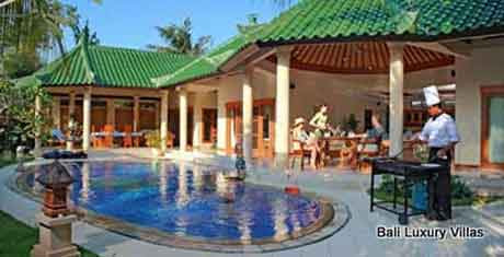 Bali Luxury Villa Rentals Start at $98