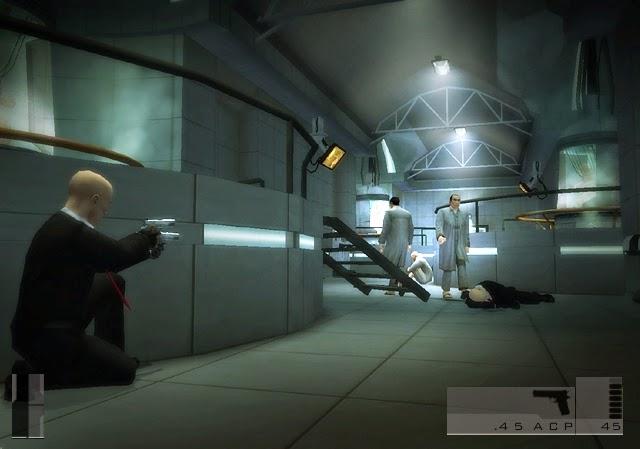 Hitman 3 Contracts PC Games Screenshots