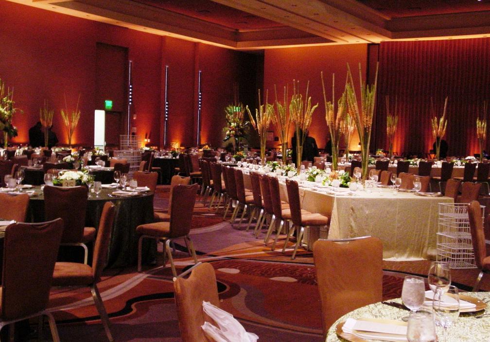 MGM Grand Detroit MI Wedding Venues